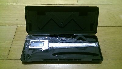 Digital Calipers & Case • 15£