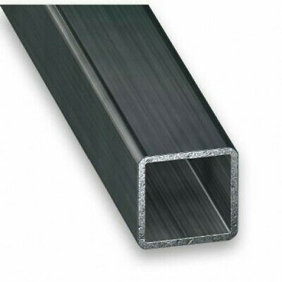 Cold Pressed Steel Square Tube / Box Section - Various Sizes • 5.49£
