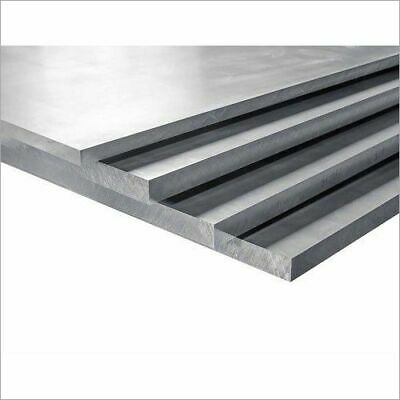 1mm - 3mm Mild Steel Sheet Plate   FREE GUILLOTINE CUT TO SIZE SERVICE   • 9.99£
