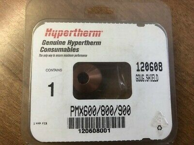 Hypertherm 120608 Max900 Gouging Shield, 1 Pc • 12£