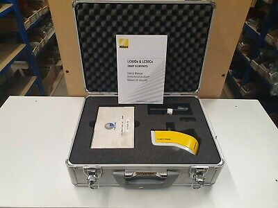 Nikon Metris LC50Cx - Laser 3D Scanner For CMM - Coordinate Measuring Machines • 4,200£
