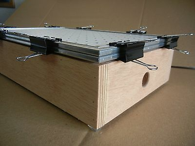 12  X 18  Vacuum Forming/Former - Thermoform Plastic Forming Box/Machine/Table • 71.27£