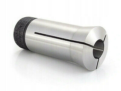 5C Round Collet 2MM For Tools With Cylindrical Shank • 8.56£