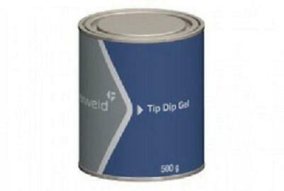 Parweld Mig Welding Anti-Spatter Tip Dip Gel 500ml • 10.95£