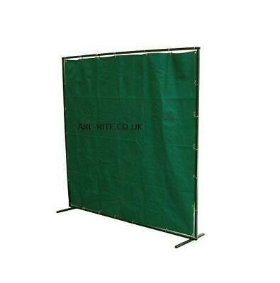 Extendable Adjustable Steel PVC Welding Curtain FRAME • 39.45£