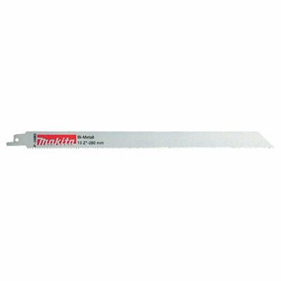Makita Specialized Reciprocating Saw Blades 280mm Pack Of 5 • 17.95£