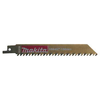 Makita Specialized Reciprocating Saw Blade 150mm Pack Of 1 • 20.95£