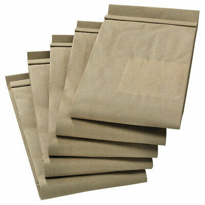Karcher M Class Paper Filter Dust Bags For NT 45/1 Vacuum Cleaners Pack Of 5 • 24.95£
