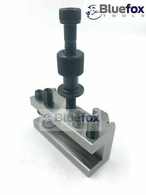 T-51 Quick Change Tool Post's Standard Holder For Boxford Warco & Similar Lathe • 20.50£