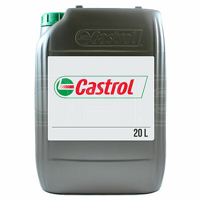 Castrol Optigear 1100/1000 Industrial Oil - 20 Litre • 366.35£