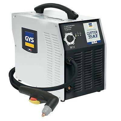 GYS Plasma Cutter 35KF With Internal Built In Air Compressor • 1,315£