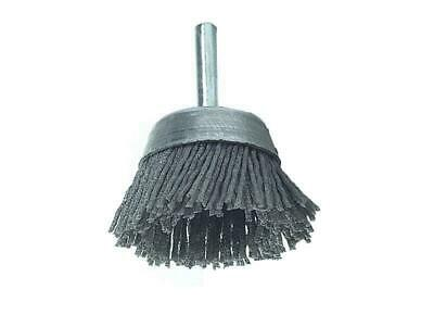 Diy Cup Brush 75Mm Nylon Wire LES43013807 • 19.09£