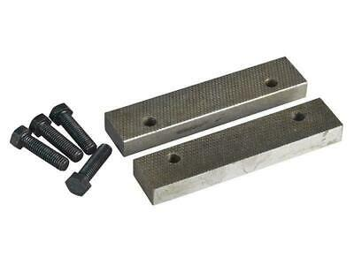 Pt.D Replacement Pair Jaws & Screws 115Mm (4.1/2In) For 84/34 RECPTO84 • 83.35£