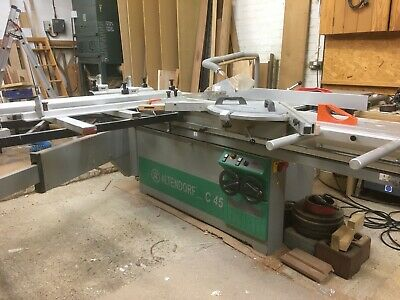 Altendorf C45 Dimension Saw • 5,500£