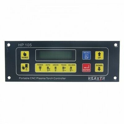 Torch Height Controller THC HP105 For Arc Voltage CNC Plasma Cutting Machine 24V • 249.99£