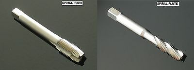 PI M18 X1 X1.5 Or X2.5 |  Spiral Flute Or Spiral Point HSS Quality Machine TAP • 43.20£