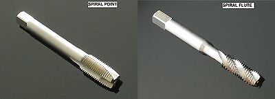 PI, M27 X1.5, X2 Or X3 | Spiral Flute Or Spiral Point HSS Quality Machine TAP • 54.50£