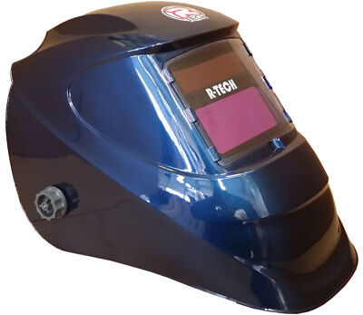 Welding Mask Automatic, R-Tech Speedmaster II - With Grinding Mode • 46.80£