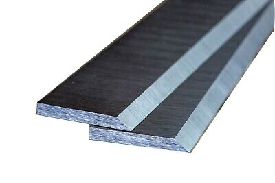 1Pair 300mm HSS Planer Blades 30 X 3mm Top Quality QUICK DELIVERY • 14.49£