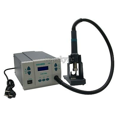 QUICK Soldering 861DW 1000W Digital Rework Station High-Power Hot Air Tpys TsUK • 238£
