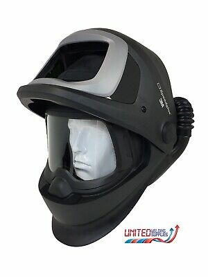 Speedglas 9100 FX Air Welding Shield With Head Band And Face Seal - Without Lens • 320£