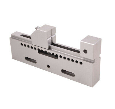 Manual Stainless Steel Vise 214MM For WEDM Wire-cut EDM SC-000219 CNC • 435£