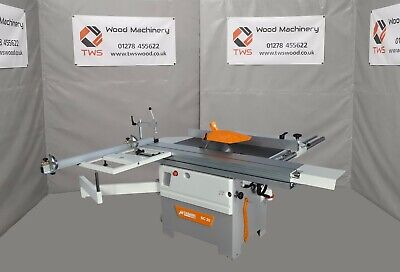 New SCM Group Casadei SC20 Sliding Table Panelsaw *£3,895 + Vat* • 4,674£