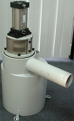 Air Tac Filtration System Pnuematic Cylinder, Sun Tc Filter A-576, SC63x75 • 376.99£
