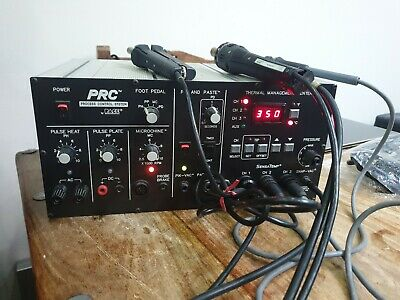 Pace Prc Process Control System  • 800£