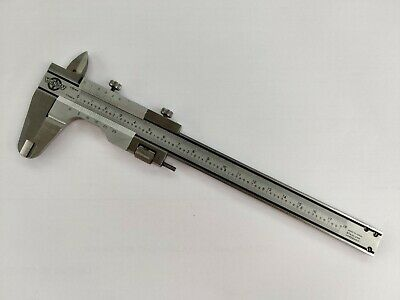 Kanon 5 /130mm Vernier Caliper, Stainless Fine Adjustment, Comparable Mitutoyo • 29.99£