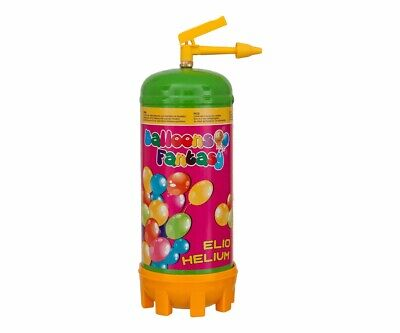 Helium Disposable Cylinder 2.2 Litres • 20£