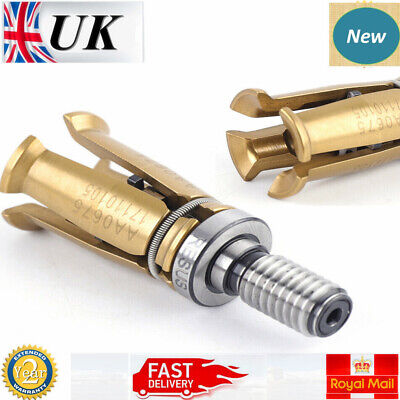 NEW BT30 CNC ATC Spindle Tools 4 Petal Pull Clamp Claw 7:24 45° Outer Screw UK • 41.84£