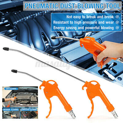 100MPa Air Duster Compressor Blow Pistol Type Pneumatic Cleaning  Power  • 7.07£