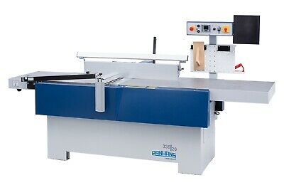 New Panhans 335 Heavy Duty Surface Planer £10,995 + VAT • 13,194£