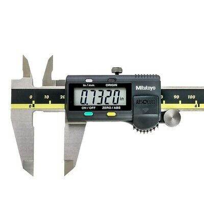 NEW Mitutoyo 0-8 / 0-200mm Digital Digimatic Vernier Caliper 500-197-30 • 46.99£
