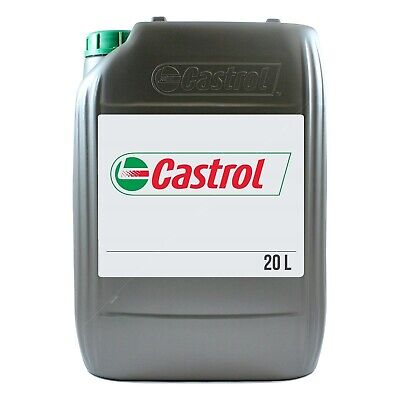 Castrol Hysol T 15 Industrial Oil - 20 Litre • 133.90£