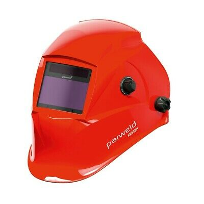 Parweld XR938H Large View Light Reactive Welding And Grinding Helmet • 66.95£