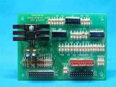 Sonoscan ASSY A50209 Sensor Interface Card • 192.17£