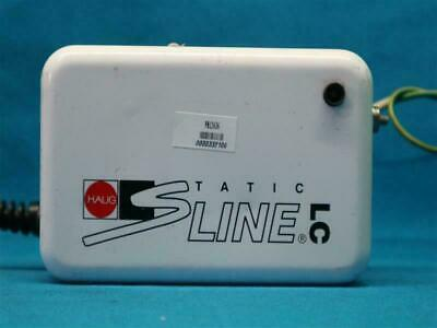 Haug Static Line LC EN SL LC 01.7833.008 Power Supply 230V W/ Cut Cable • 97.23£