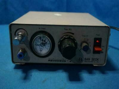 Ban Seok AUTOMATIC-3 AUTOMATIC3 Analog Dispenser Controller • 301.66£