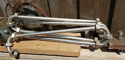 Stainless Steel Tube For Pasteurisers • 50£