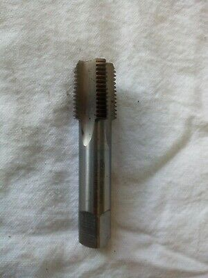 Colleen Germany 1/2  X 14 NPT HSSG Tap Cutter • 15£