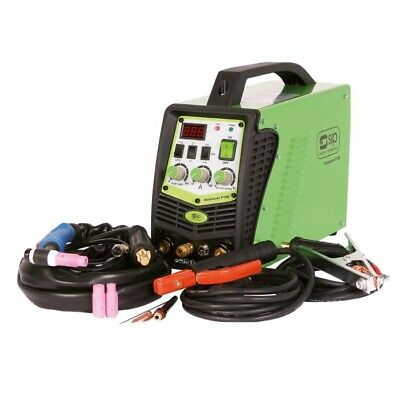 SIP 05268 Weldmate P188HF TIG / ARC Inverter Welder With Pulse • 250£