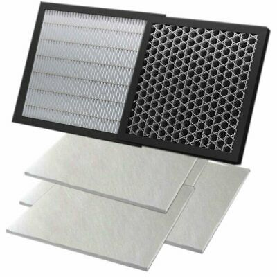 Replacement Filter For 2UUL UuFilter Carbon Solder Fume Extractor • 29.99£