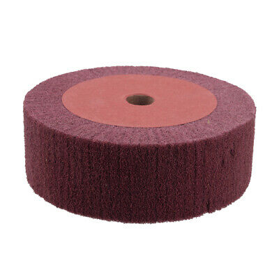 Convolute Deburring Wheel Abrasive Metal Surface Cleaning Finishing Discs New • 13.62£