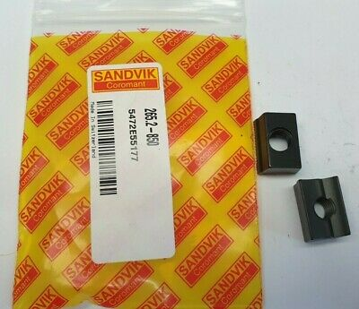 2x Sandvik Coromant 5757815 Clamping Wedge Indexable Tools 265.2-850 For 265.20 • 27.93£