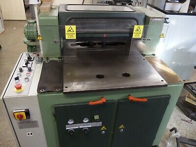 Helma CF45 Double Spindle Copy Shaper • 2,000£