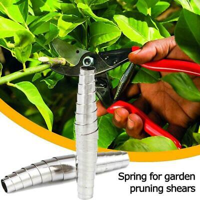 Pruner Replacement Springs Stainless Steel Spring For Secateurs D5L9 • 1.49£