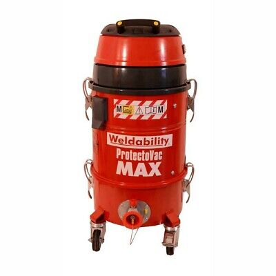 Protectovac Max Welding Fume Extraction System Filter • 499£