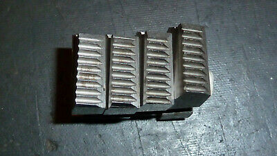 5/8 GAS Coventry Die Chasers For 3/4  Diehead Alfred Herbert Type B • 13.99£